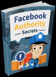 Facebook Authority Secrets