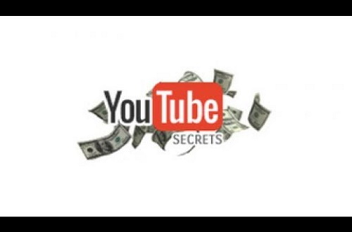 YouTube Secrets